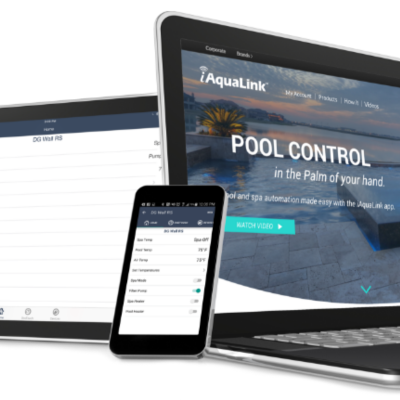 Pool maintenance services in South Florida