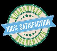Satisfaction guarantee for pool equipment