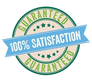 Satisfaction guarantee for pool equipment