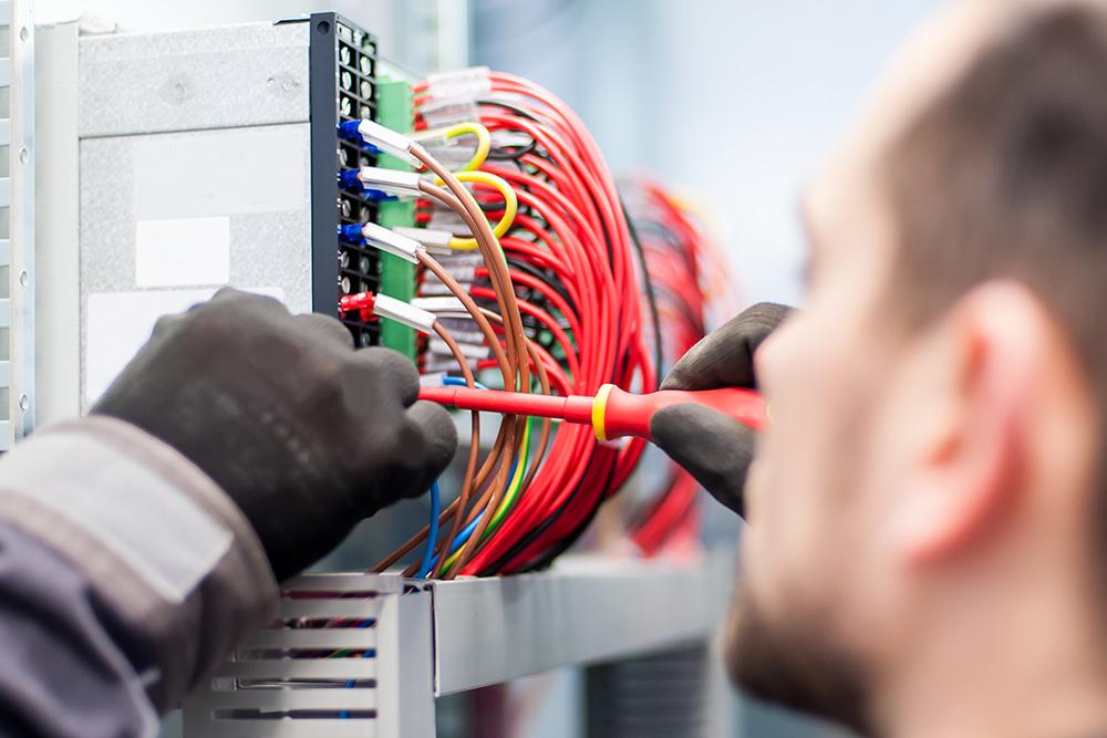 Electrical pool repair in South Florida